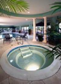 Hotel Hampton Inn & Suites Columbus Polaris