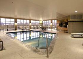 Hotel Cambria Suites Columbus - Polaris