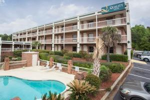 Hotel Quality Inn Harbison Area