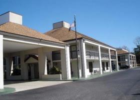 Hotel Clarion Inn Mt. Pleasant - Charleston