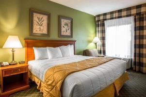 Hotel Clarion Inn & Suites Aiken