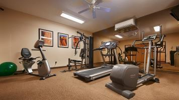 Hotel Best Western Plus Eagleridge Inn & Suites