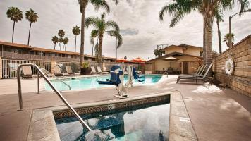 Hotel Best Western Plus Inn Of Ventura