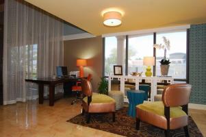 Hotel Best Western Executive Suites