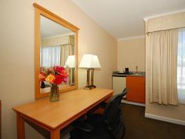 Hotel Best Western Silicon Valley Inn