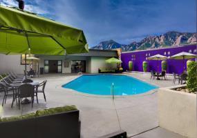 Hotel Best Western Plus Boulder Inn