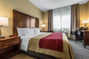 Hotel Comfort Inn Denver West