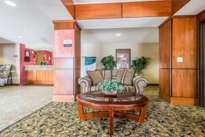 Hotel Comfort Inn