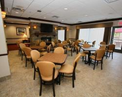 Hotel Sleep Inn & Suites Hagerstown