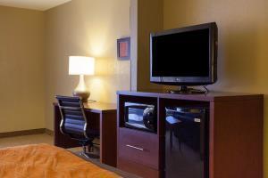 Hotel Comfort Inn I-40 East