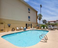 Hotel Comfort Suites Peoria Sports Complex