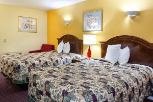 Hotel Econo Lodge Inn & Suites Carrollton Smithfield
