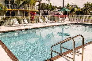 Hotel Quality Inn Bradenton - Sarasota North