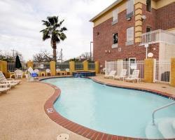 Hotel Comfort Suites University Drive