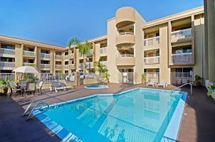 Hotel Best Western Chula Vista Inn