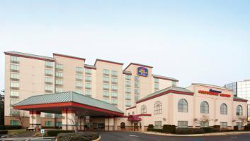 Hotel Best Western Plus Evergreen Inn & Suites