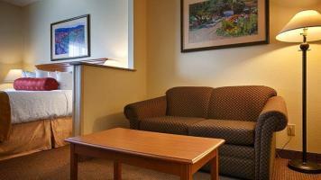 Hotel Best Western Plus Lincoln Inn & Suites