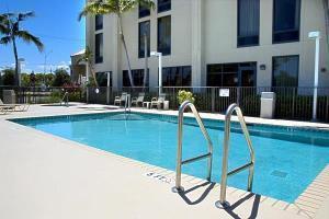 Hotel Hampton Inn Commercial Blvd-ft Lauderdale
