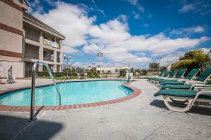 Hotel Quality Inn Temecula Valley Wine Country