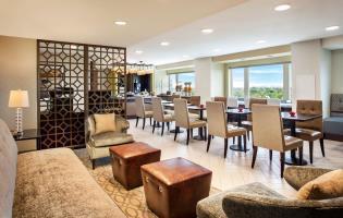 Hotel Sheraton Suites Plantation