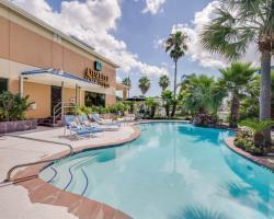 Hotel Quality Inn & Suites Seabrook- Nasa- Kemah