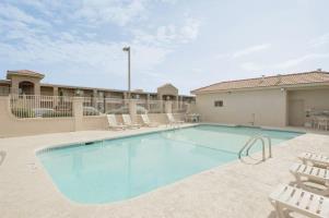Hotel Best Western El Rancho Palacio