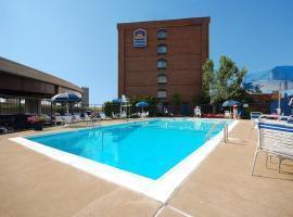Hotel Best Western Springfield