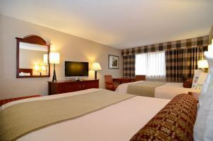 Hotel Best Western Plus Lakeway Inn
