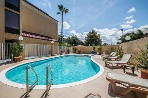 Hotel Comfort Inn & Suites Lantana - West Palm Beach South