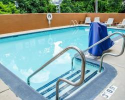 Hotel Comfort Inn Mechanicsburg - Harrisburg South