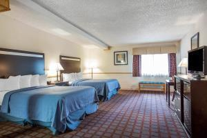 Hotel Quality Inn Near Mammoth Mountain Ski Resort