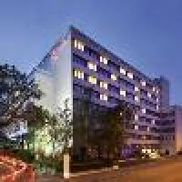 Hotel Crowne Plaza Paris - Neuilly
