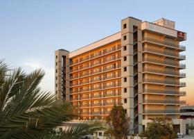Hotel Ramada By Wyndham San Diego National City