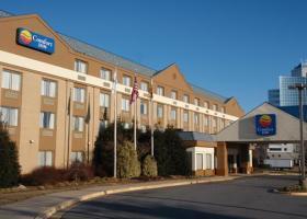 Hotel Comfort Inn Capital Beltway/i-95 North