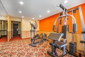 Hotel Rodeway Inn & Suites Wi Madison-northeast