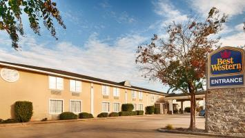Hotel Best Western Natchitoches Inn