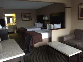 Hotel Best Western Lumberton