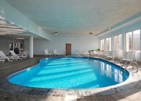 Hotel Comfort Inn Edwardsville