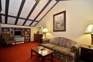 Hotel Best Western Cantebury Inn & Suites