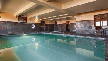 Hotel Best Western Lincoln Inn