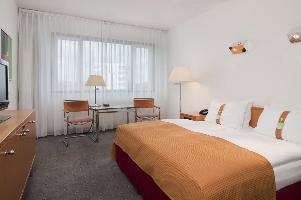 Hotel Holiday Inn Berlin City West
