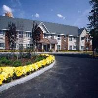 Hotel Cresthill Suites Albany