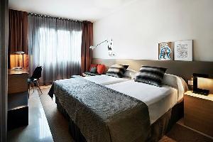 Hotel Mercure Barcelona Condor