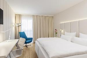 Hotel Nh Mannheim