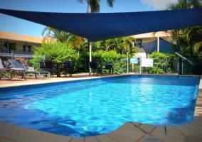Hotel Comfort Inn & Suites Arlia Sands