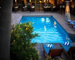 Hotel Quality Inn Dubbo International