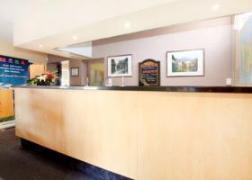 Hotel Comfort Inn Coach House Launceston