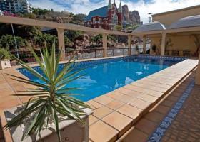Hotel Comfort Inn Robert Towns