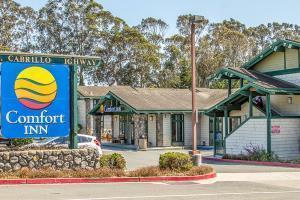 Hotel Comfort Inn Half Moon Bay