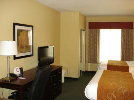 Hotel Comfort Suites Orlando Airport